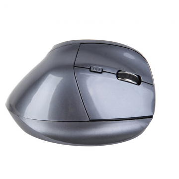 ErgoProof ManuShape Mouse Wireless, Righthanded